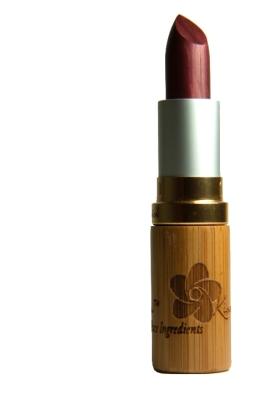 Island Girl - a darker reddish-brown color