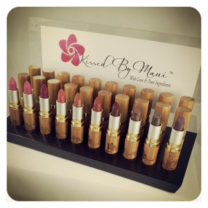 natural organic hawaiian lipstick