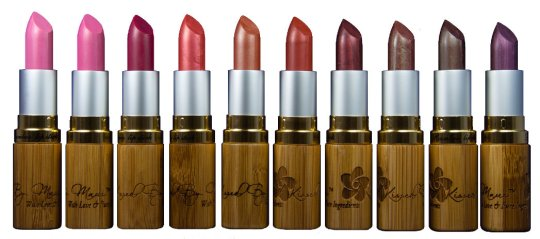 made on maui lipstick natural