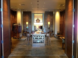 Apothecary Room Andaz Maui Spa Wailea