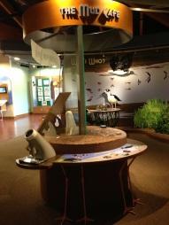 maui visitors center kealia pond kihei maalaea
