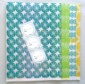 Environmentally Friendly Wrapping Paper