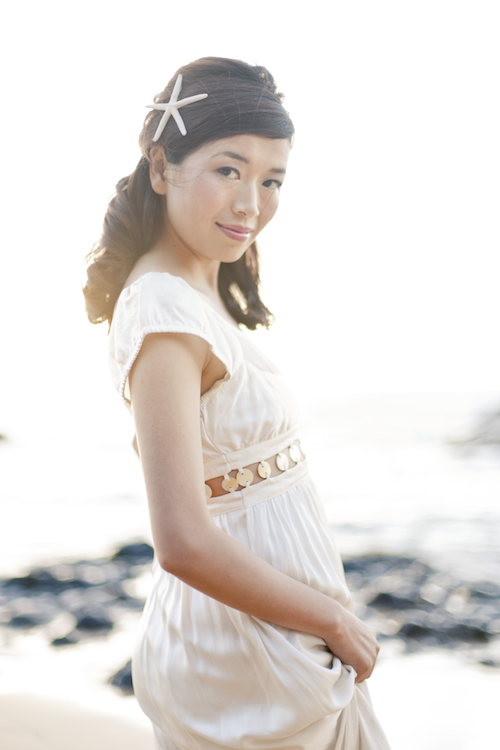 Beach Wedding Dress Ideas 2014