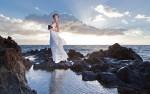 Maui Bridal Gown Wedding Dress