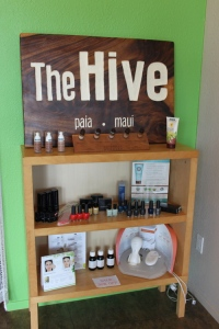 the hive grace beauty maui salon paia