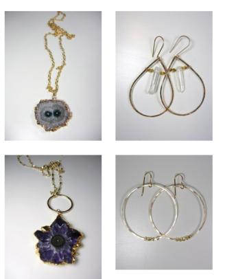 maui jewelry pop up shop paia
