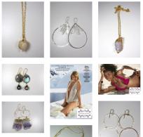 jewelry pop up shop buy local hawaii