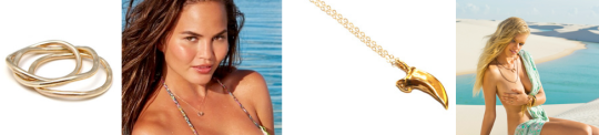 maui jewelry sports illustrated swimsuit issue