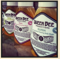 shop queen bee honey skin care paia