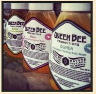 shop queen bee honey skin care paia