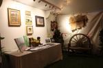 art.silent.auction.maui.display.cowboy