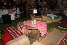 the lounges at the jamboree