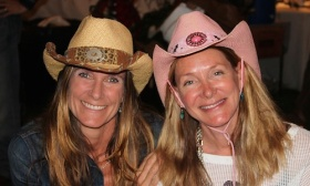 cowgirls.maui.fundraiser.event