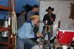 fixing the keg