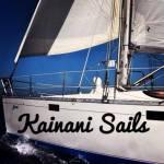 kainani sail boat maui
