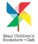 maui children's bookstore logo