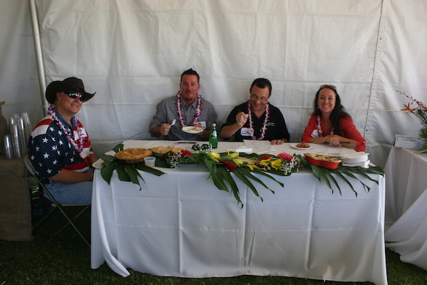 carden academy jamboree 2014 maui hawaii fundraiser idea unique