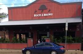 rock n brews paia maui hawaii opening news