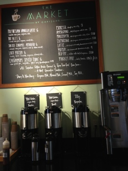 coffee selection maui wailea gourmet
