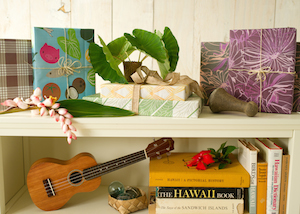 wrappily lucky we live hawaii collection