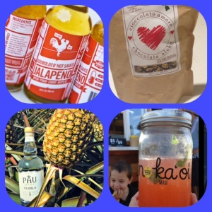 father's day gifts food drink maui hawaii