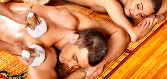 new spa maui massage couples retreat