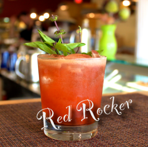 red rocker maui best cocktail vodka