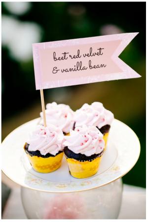 beet cupcakes natural maui vegan