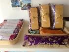 maui kula cushions lavender