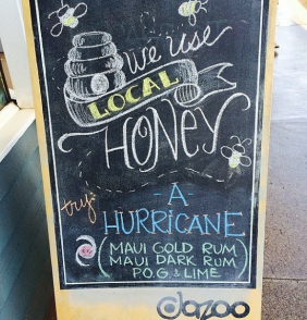 local.honey