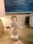 seahorse.statue.maui.decor.home