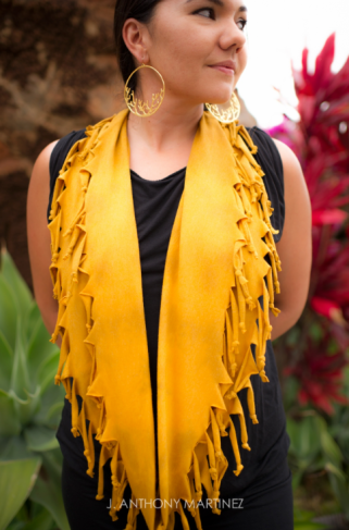 moolei.scarf.yellow.molokai.shirt