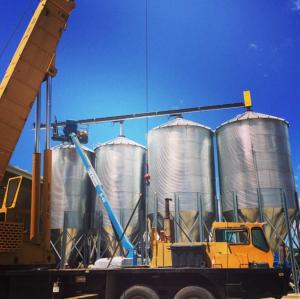 maui brewing kihei construction opening