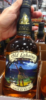 old lahaina rum prices costco