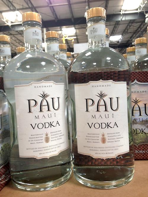pau maui vodka where to buy