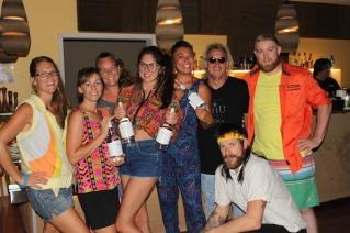 pau vodka night dazoo