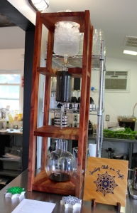 maui cold pressed coffee paia coffee bar
