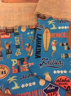 blue hawaii surf stocking