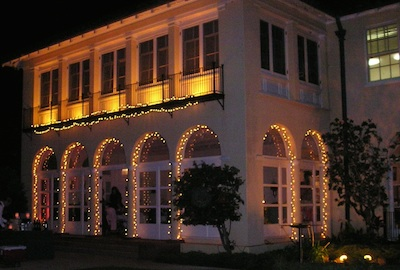 hui holiday lights makawao christmas