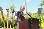 John Bendon - Hyatt Goes Green