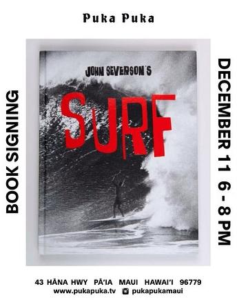 john.severson.book.signing.maui
