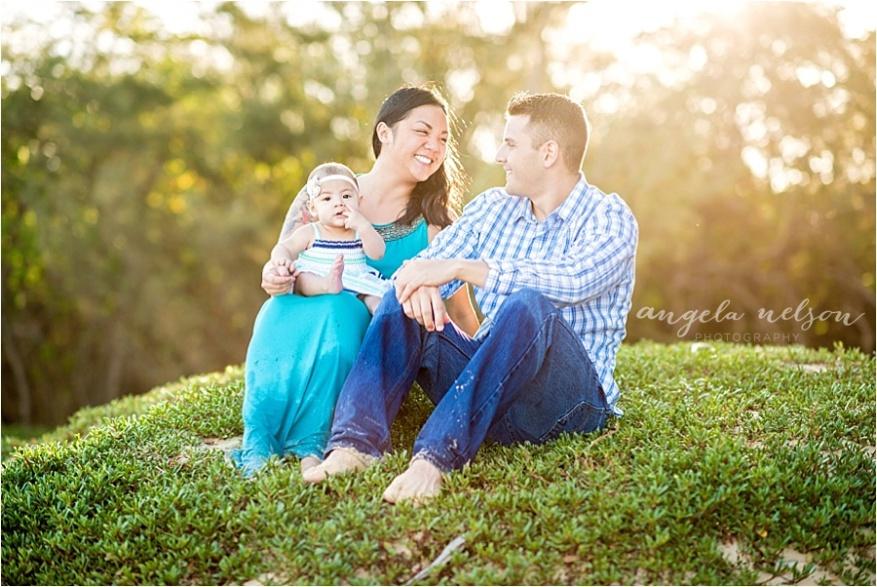 maui family photographer - maui's best family portrait photographer