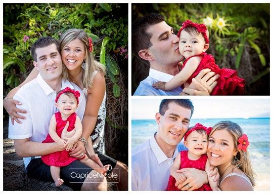 maui holiday portrait photographers