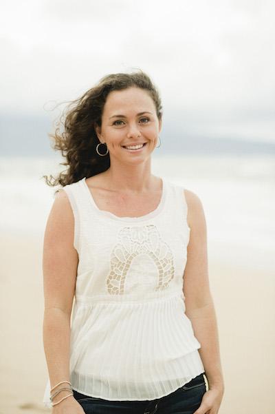 Maui Family Photographer Joanna Tano
