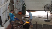 makai glass blowing
