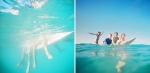 fun beautiful family photographs on beach in lahaina maui by photographer wendylaurel