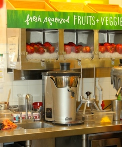 maui jamba juice menu - industrial juicer