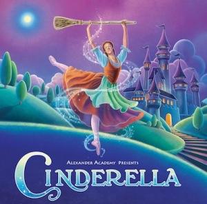 Cinderella by Alexander Academy