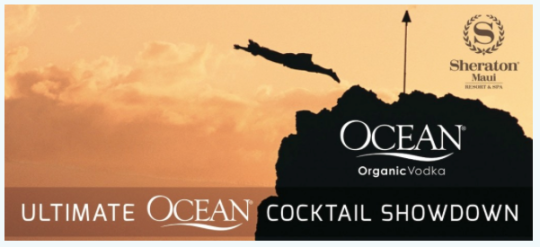 ultimate ocean vodka cocktail showdown 2015