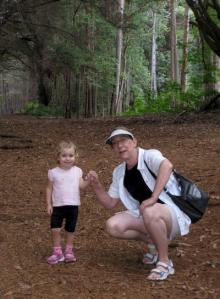 olinda forest hike